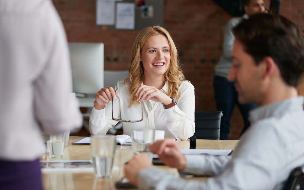 How Your Executive Assistant Can Free Up Your Schedule