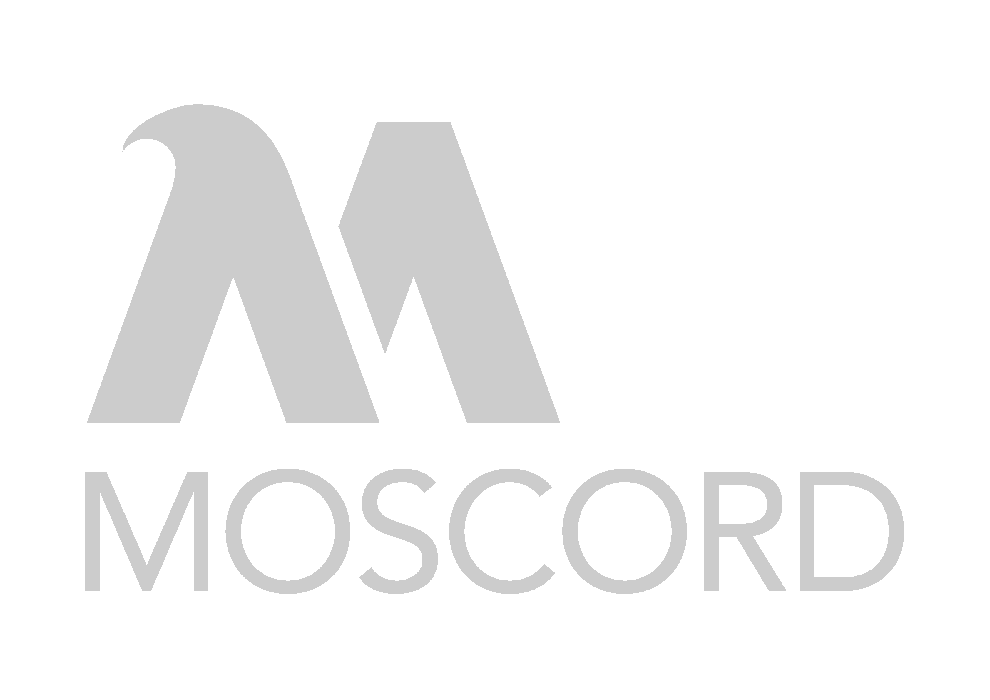 Moscord logo