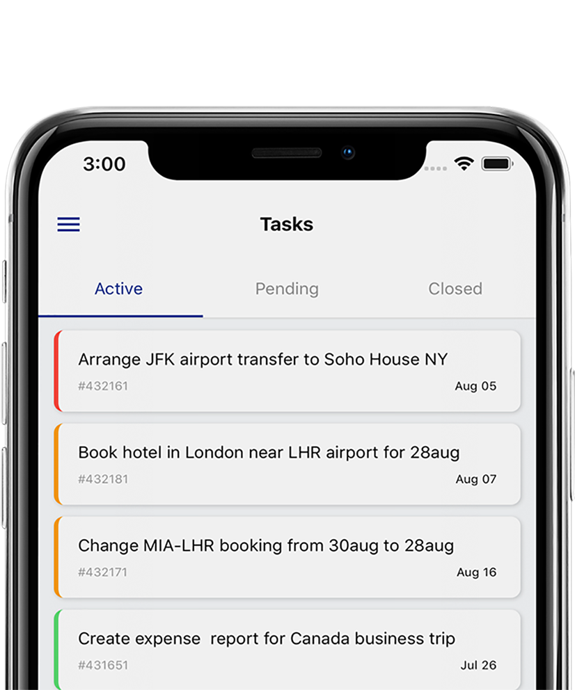 Sigrid.AI mobile app